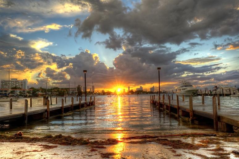 Maurice Gibb Park Miami-c